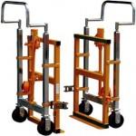 Chariot elevation hydraulique - 1800kg