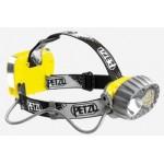 Lampes frontales tout terrain avec accumulateur