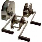 Treuil à main autofreinant - 350kg