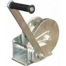 Treuil à main galvanisé au zinc - 375kg