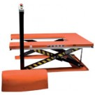Table elevatrice fixe - 1,5 tonnes