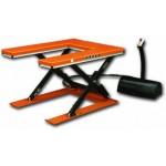 Table elevatrice fixe - 1500kg