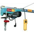 Mini treuils électriques - 125 à 250 kg