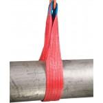 Elingue sangle plate - CMU 5000 kg
