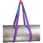 Elingue sangle ronde polyester - CMU 1000 kg