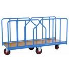Chariot pour charges longues - 500 kg