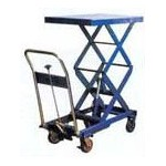 Table elevatrice - 350kg