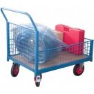 Chariot caisse - 500 kg