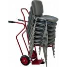 Diable pour chaise - 250 kg