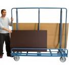 Chariot porte-baies - 600 kg