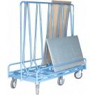 Chariot porte-baies - 1200 kg