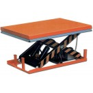 Table elevatrice - 2000kg