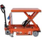 Table élévatrice motorisée - 800kg - 1850mm