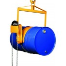 Porte fût rotation 360° - 360kg