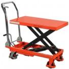 Table elevatrice mobile économique - 500kg