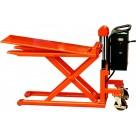 Transpalette haute levée électrique - 500kg