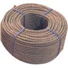 Corde polypropylène texturé chanvre