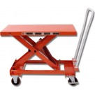 Table de travail - 210kg