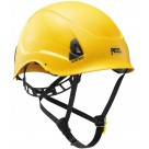 Casque - ALVEO BEST - jaune