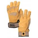 Gants renforcés cordex beige - taille XS à XL