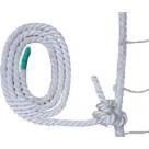 Corde de 1 mètre pour filets