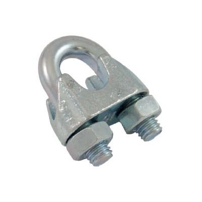 Moderne Serre-cable économique - Websilor.com GH-87