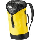Sac transport jaune 30L