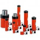 Vérin hydraulique 15 tonnes - courses 25mm