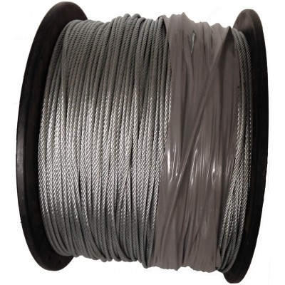 Cable 7 fils