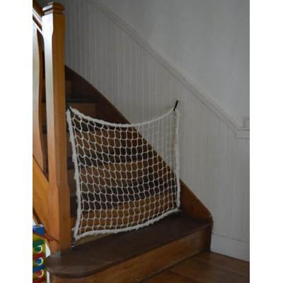 filet de protection pour enfants. Black Bedroom Furniture Sets. Home Design Ideas