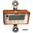 Dynamomètre à coffret synthétique