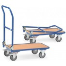 Chariots pliables Fetra