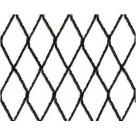 Filet de volière - 2.5 x 6.35 mètres