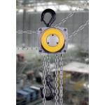 Palan Yalelift utilisable à 360°